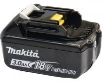 Makita BL1830B 18V 3Ah Li-ion LXT balení karton 197599-5
