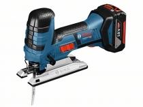 Bosch GST 18 V-Li S Professional aku přímočará pila 0.601.5A5.100 SOLO