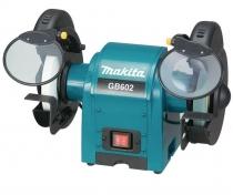 Makita GB602 dvoukotoučová bruska