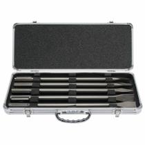 Makita D-40618 5-dílná sada sekáčů SDS-MAX