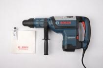 Bosch GBH 8-45 DV Professional kombinované kladivo 0.611.265.000