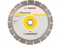 BOSCH diamantový řezný kotouč Eco for Universal 230x22mm 2608615031
