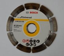 Univerzální diamantový kotouč Bosch Eco for Universal 125 x 22,23 x 2,0 x 8,0