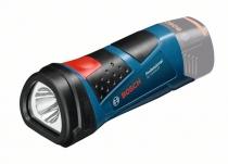 Bosch GLI PocketLED Professional aku svítilna