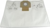 Makita W107418353 filtrační sáčky z netkané textilie