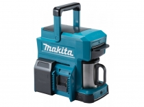 Makita DCM501Z aku kávovar