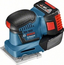 Bosch GSS 18 V-10 Professional solo 0.601.9D0.200