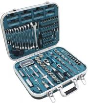 Makita P-90532 sada klíčů 227 dílná