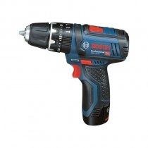 Bosch GSB 12V-15 Professionalaku příklepová vrtačka 0.601.9B6.920