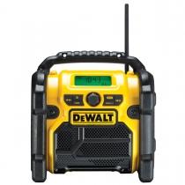 DeWALT DCR019 rádio