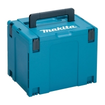 Makita 821552-6 Systainer Makpac Typ 4 395 x 295 x 315 mm