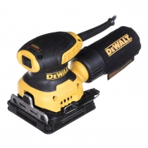 DeWALT DWE6411 vibrační bruska