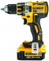 DeWALT DCD790M2 bezuhlíková vrtačka